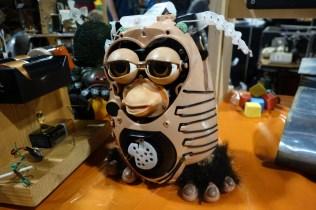Hacked Furbee bots.
