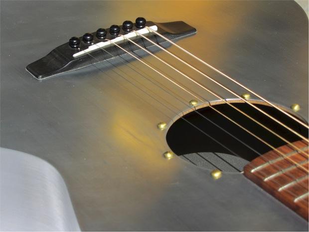 Building Aluminum Guitars: The Open-Source Lobo CNC