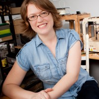 Kacie Hultgren - Pretty Small Things - Photographed in her Queens NY Studio