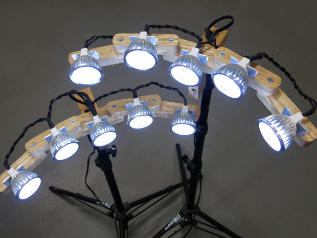 How-To: LED Photo Lights