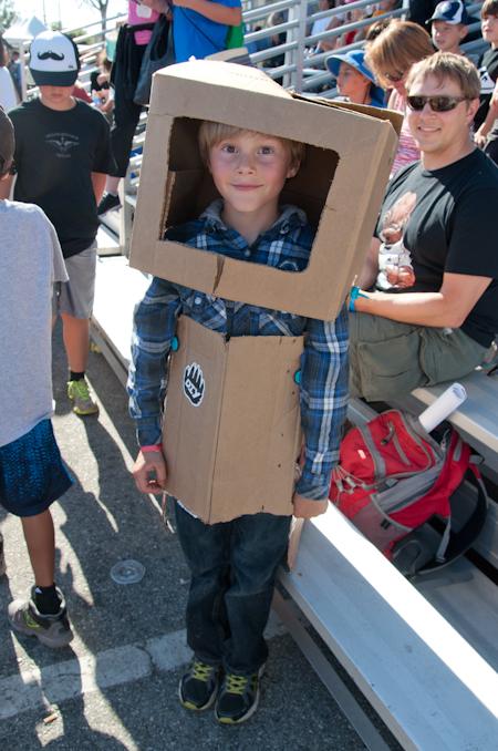 Maker Faire Bay Area 2013: A Photo Tour