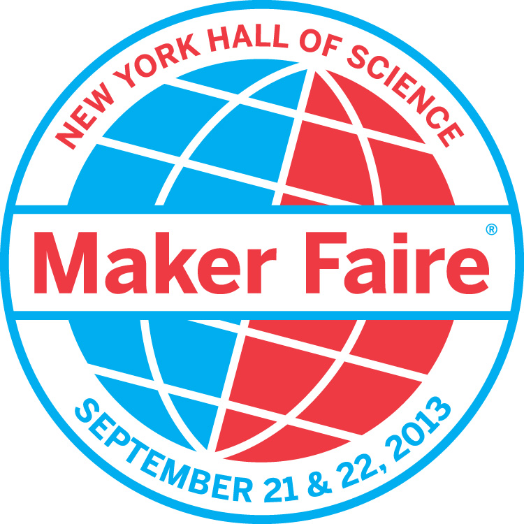 World Maker Faire New York Call for Makers is Now Live!