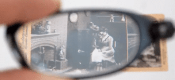 DIY Hacks & How To's: Make Your Own Stereoscopic Viewer