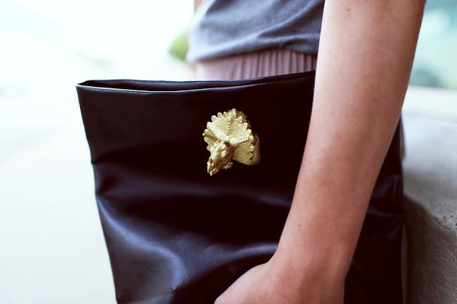 DIY Dinosaur Bag