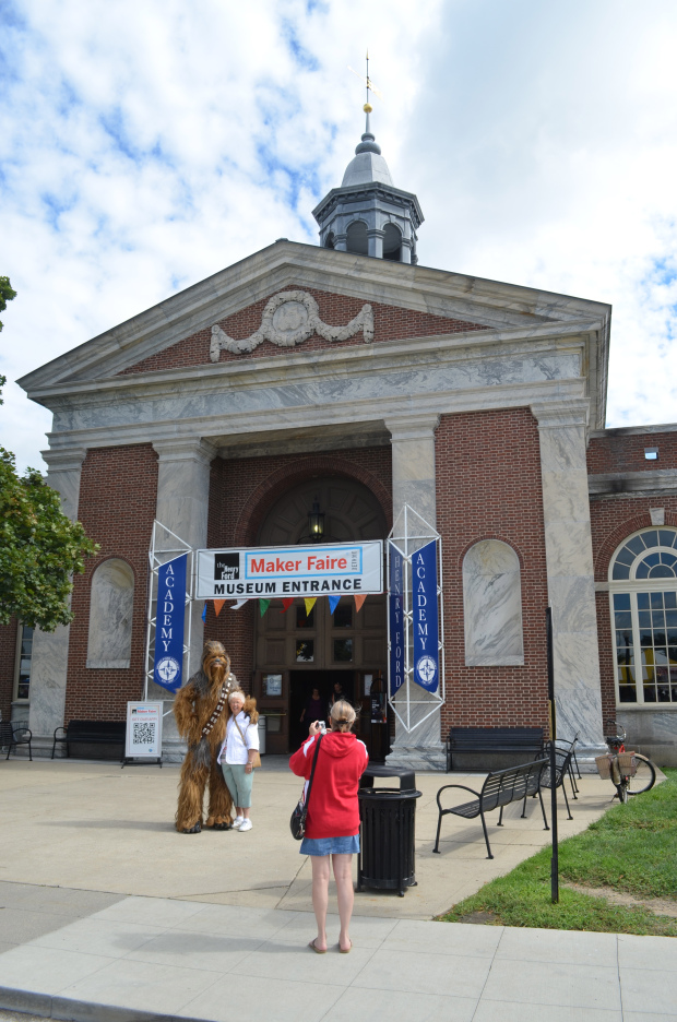 Maker Faire Detroit: The Midwest at its Best – What We Hope for Detroit
