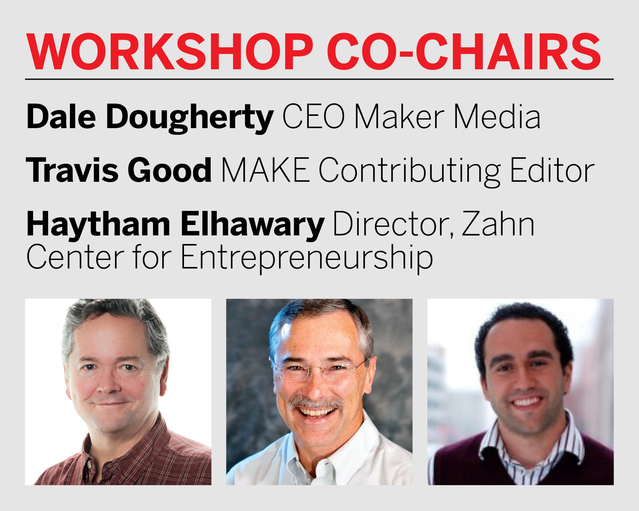 Hardware Innovation Workshop Comes to New York