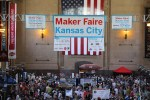Mini Maker Faire Kansas City Celebrates Its Third Year with Big Crowds and Bigger Ideas