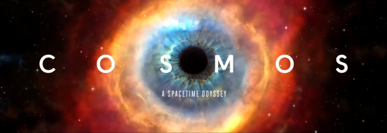 Amazing Trailer for New Cosmos Series With Neil deGrasse Tyson
