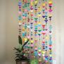 Hanging Triangle Garland Make