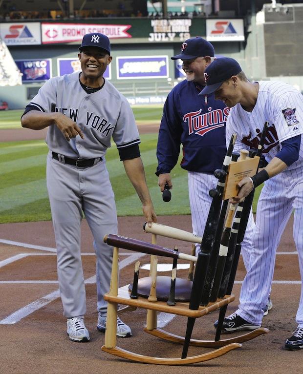 Major League Creative Reuse
