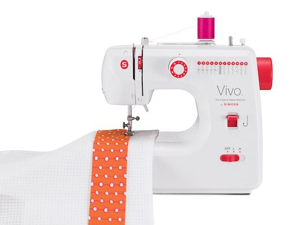 Singer VIVO Create and Repair Sewing Machine