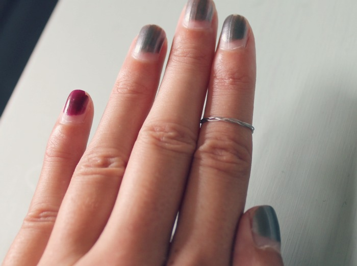 How-To: DIY Braided Wire Ring