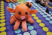 A Glovetopus with ears?!