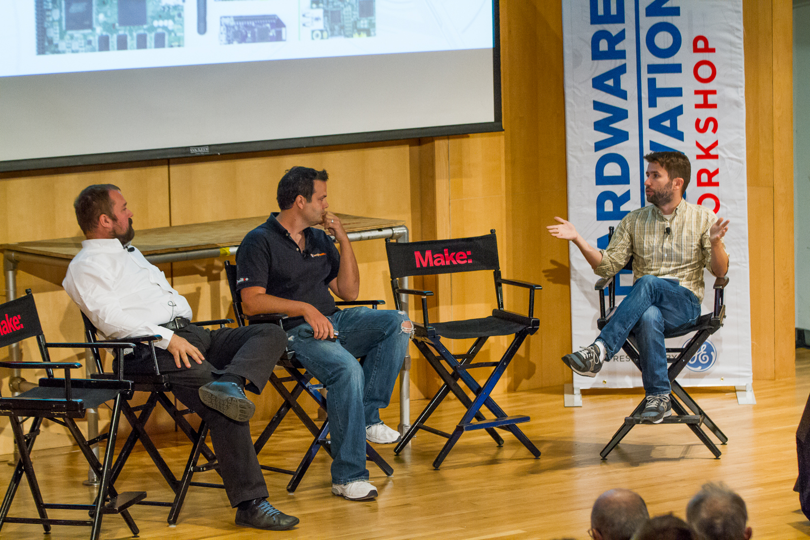 Board Meeting: Makers Behind Arduino, BeagleBone Talk Shop