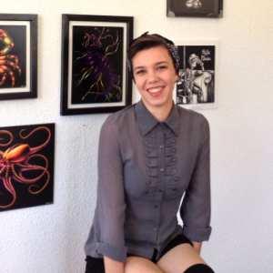 Natalie McKean