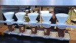 PourSteady Coffebot Creates a Buzz at Maker Faire
