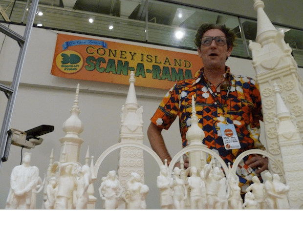 Seven Maker Faire NY Projects that Look Cool Before they Even Work