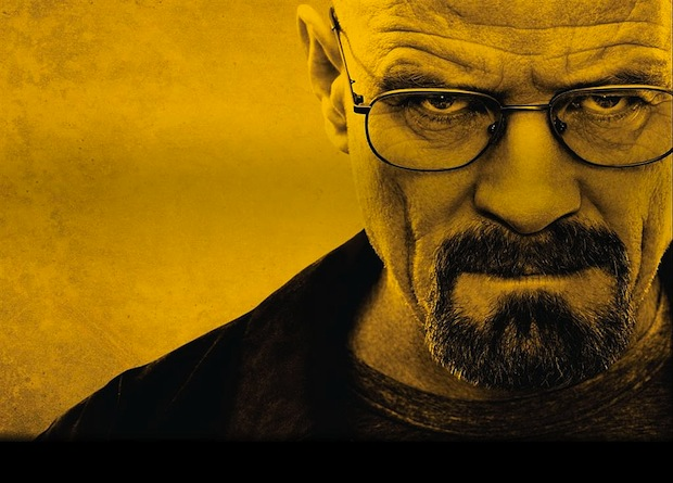 Eight Hacks from Breaking Bad