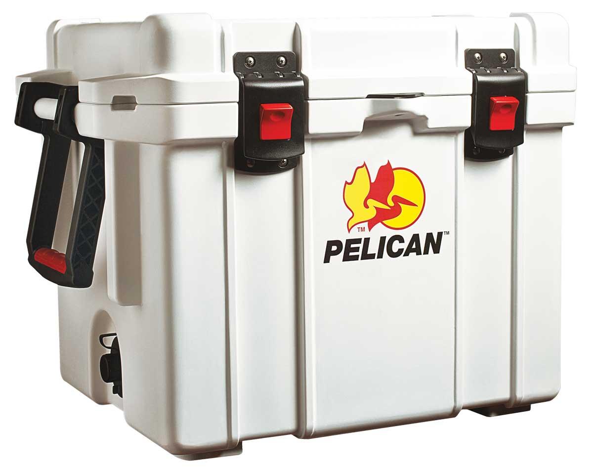 Review: Pelican 35QT Elite Cooler