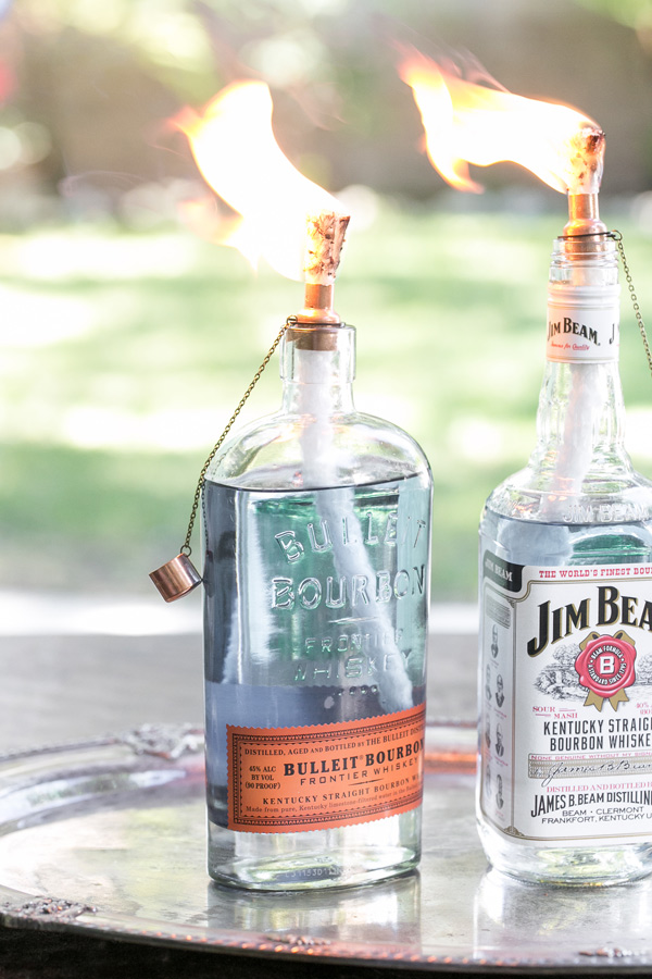 How-To: DIY Tiki Torches