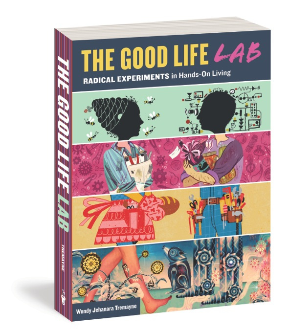 Book Review: The Good Life Lab