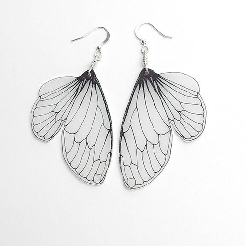 Insect Wings Jewelry