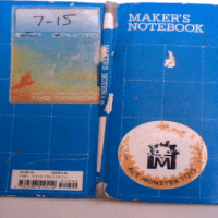 makersnotebook
