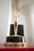 Vegher's favorite award!