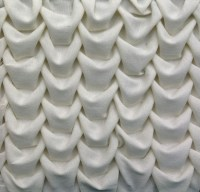 Sewing Technique: Shell Smocking | Make: