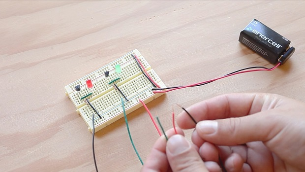 Getting Started with Breadboarding