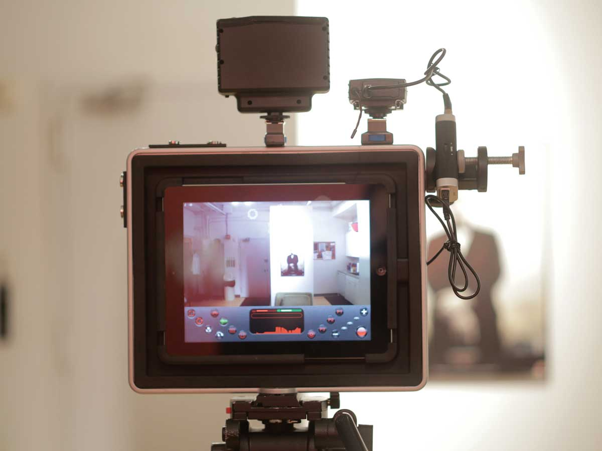 Review: Padcaster