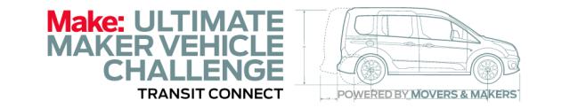 Ultimate Maker Vehicle Challenge