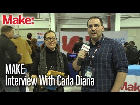 Carla Diana