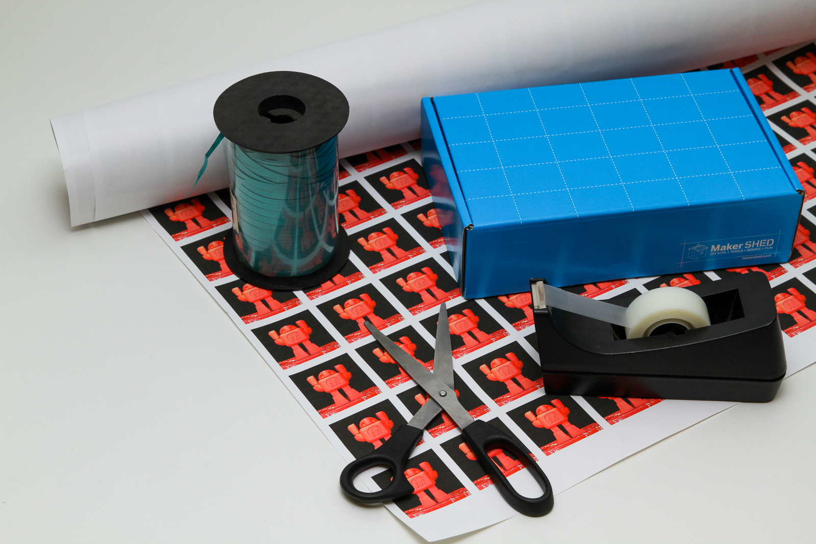 Turn Instagram Photos Into Wrapping Paper