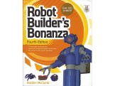 This forth edition focuses on robot projects that are affordable and can use widely available parts and simple tools. The book provides guidance on robot construction, choice of materials, and understanding different robotic components. Plus, there is an excellent online support site that provides additional material.