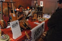 """Cigar Box Guitars, similar to MAKE's recently released """"License Plate Guitar"""" Weekend Project."""