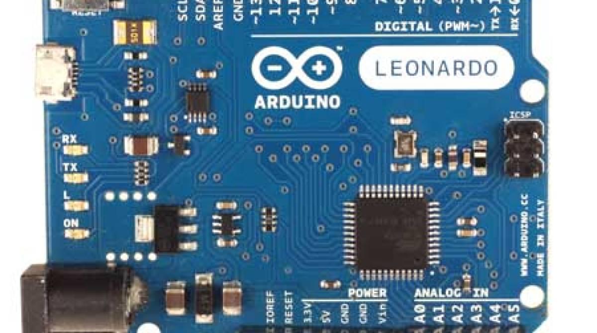 Skill Builder: Arduino 101