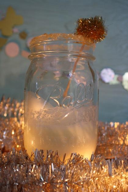 Flashback: Golden Caddy A-Go-Go Cocktail