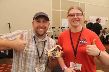 RobotsConf 2013: Mission Accomplished!