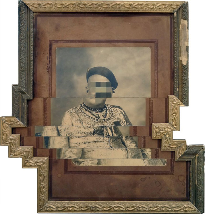 Nandan Ghiya's Hacked Picture Frames
