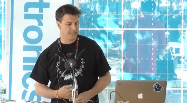 Arduino Near-Field Communication