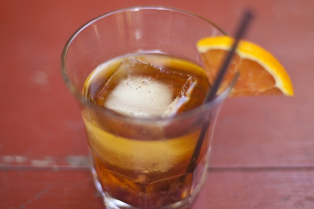 Cocktail Flashback: Old Fashioned