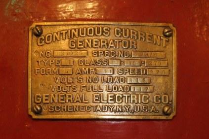 Continuous Current Generator