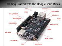 Getting Started with BeagleBone Black Slide4