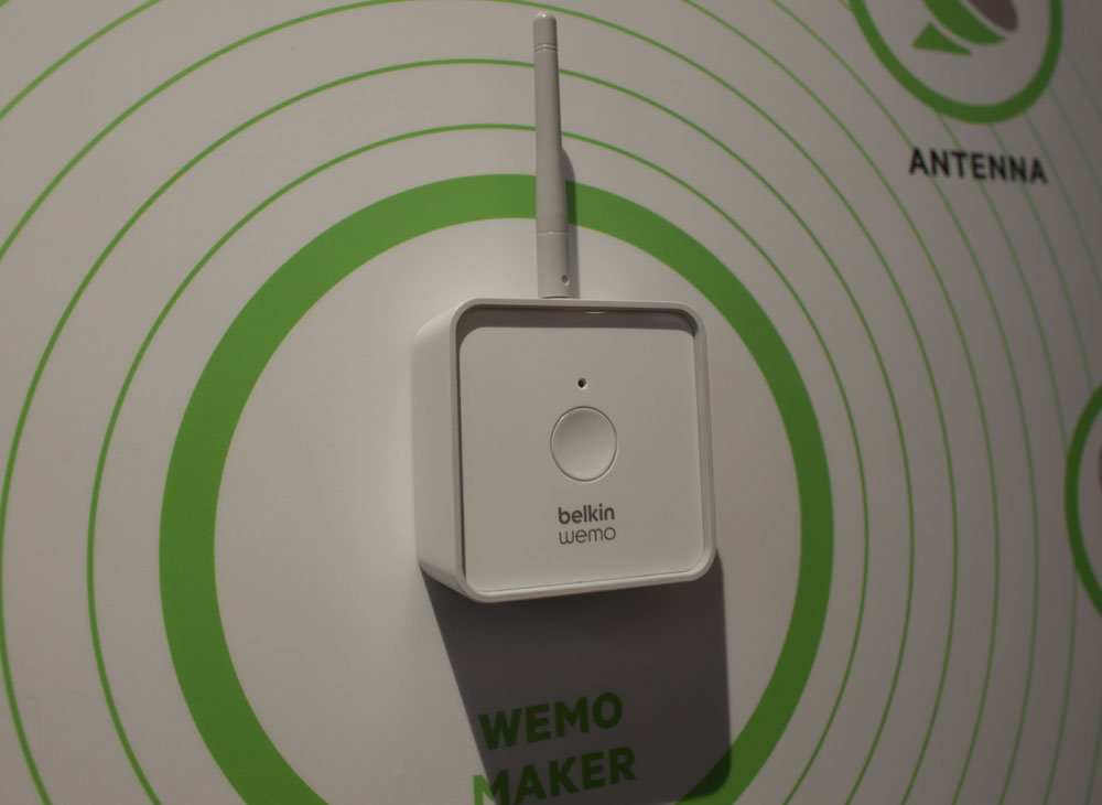 Belkin Opens WeMo Platform to Makers