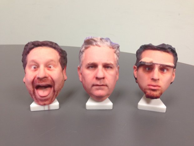 Bmore3D: Baltimore's one-of-a-kind 3D Printing and 3D Scanning Store