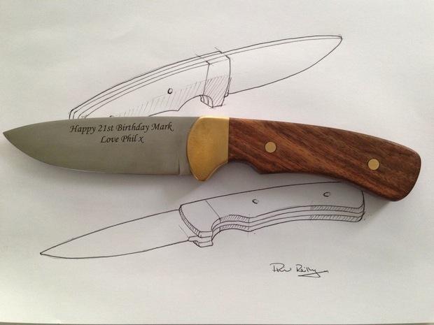 How-To: Make a Custom Knife