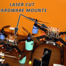Drones and Makerspaces: Best Marriage Since Chocolate and Peanut Butter