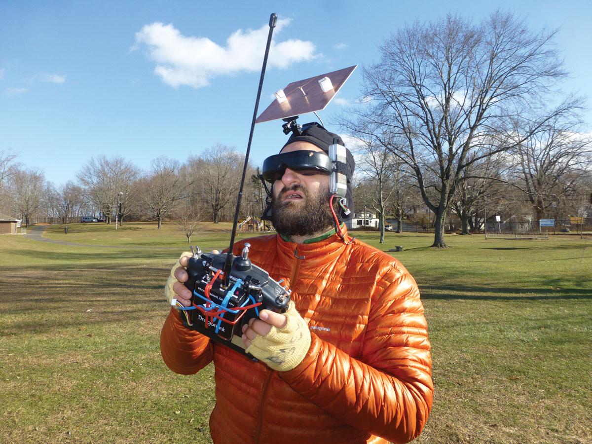 Drone FPV Fundamentals