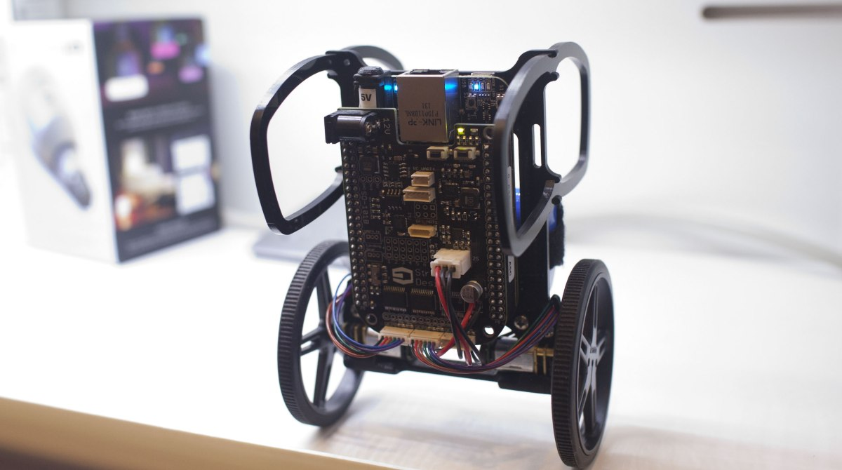 From Prototype to Product with the BeagleBone Black   Make: